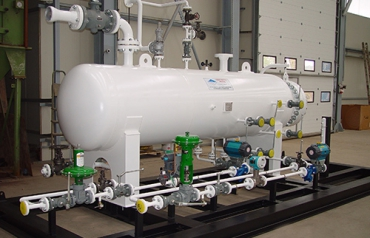 Separation Equipment & Package