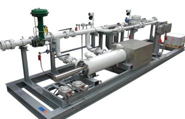 Metering System