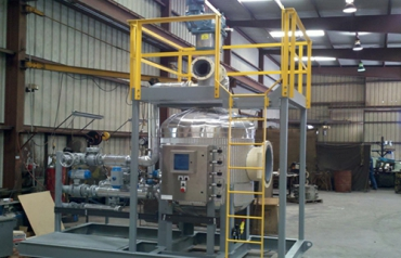 Filtration Equipment & Package